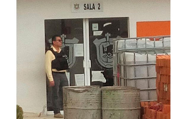Eran policías 2 de los secuestradores de hermano de exalcalde de Xalapa