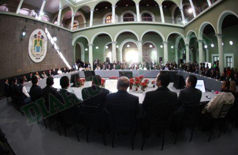 Gobernador le retiraría la seguridad a Xalapa si no solicita el apoyo de las Fuerzas Armadas