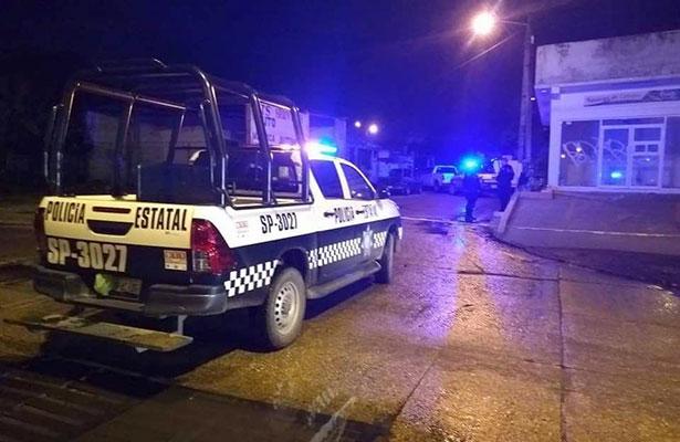 Asesinan a 5 dentro de autolavado; una sexta víctima está grave