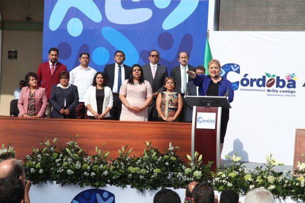 Córdoba será una ciudad de oportunidades: Lety López