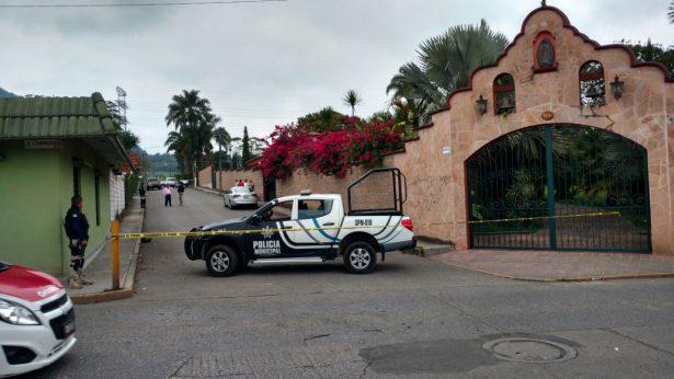 Asesinan a  exsíndico de Ixtaczoquitlán