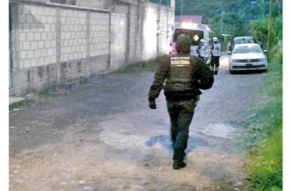 Abaten a cinco y rescatan a secuestrado en operativo