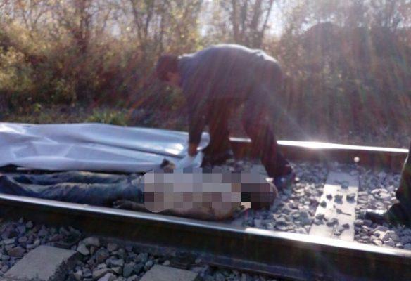 Muere arrollado por el tren, podría tratarse de un indocumentado