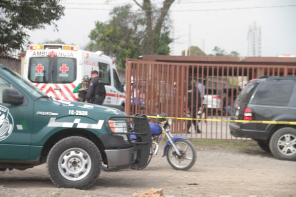 Ejecutan a 4 personas en Amatlán