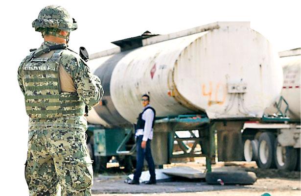 Veracruz, quinto lugar el en país con más tomas clandestina