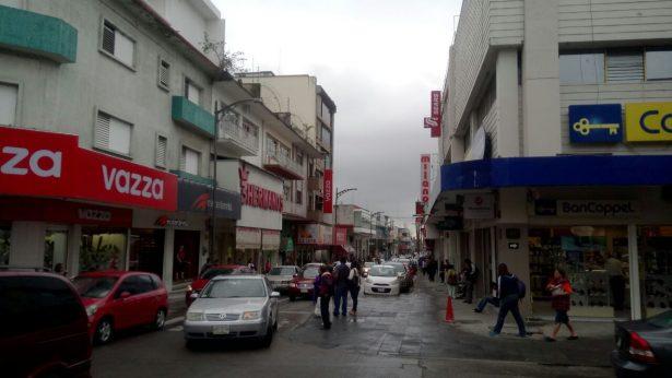 Exhorta C4 a informarse y no participar en saqueos en el estado de Veracruz