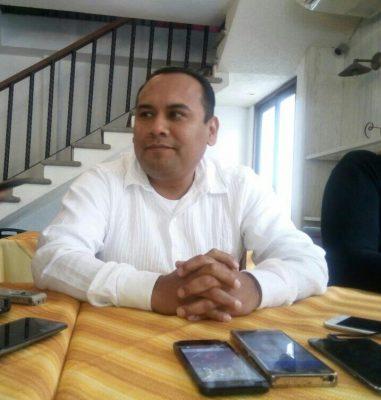 PRD pide plazas laborales a Lety López y Toño Mansur