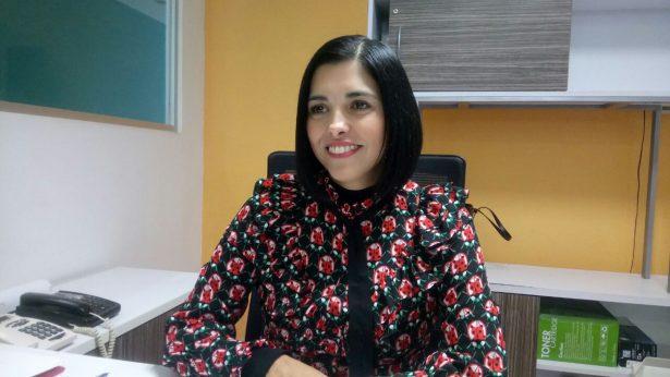 Es Guadalupe Morales nueva encargada de la oficina de Hacienda en Córdoba