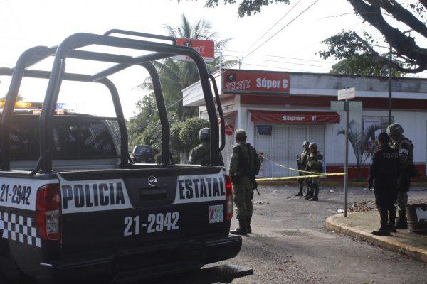 Córdoba, la ciudad más violenta de 2017