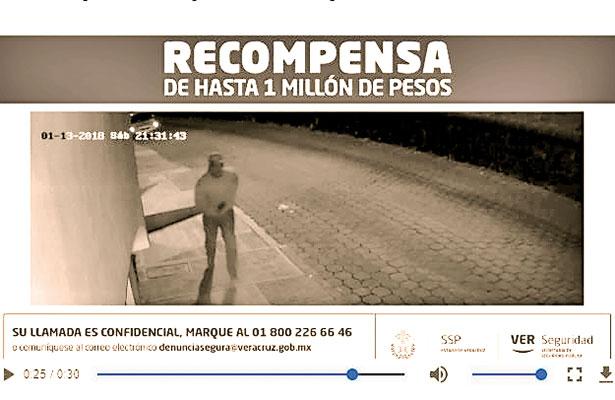Como en el 'salvaje oeste', Gobierno de Veracruz crea sistema de recompensas