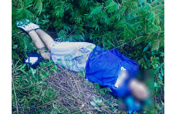 Abusaron de ella y a su hermano lo mataron; se dirigían a la escuela