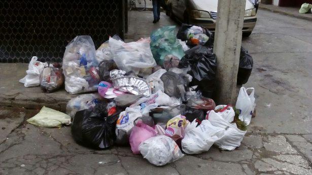 Suspenden limpia pública en colonias de Córdoba