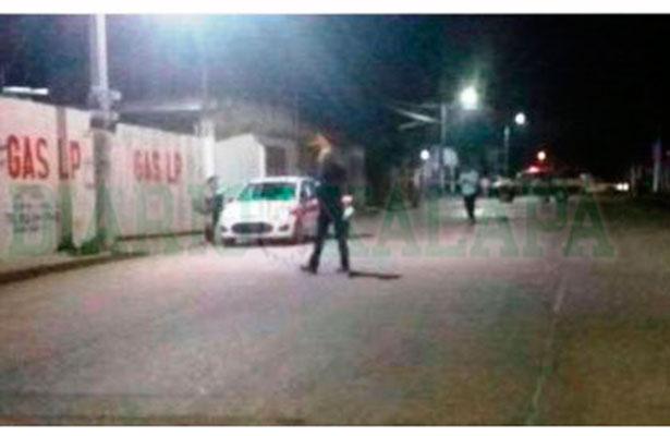 Cuatro ejecutados en 48 horas en Minatitlán