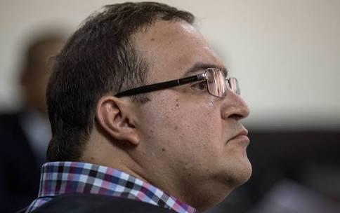 """Desde la cárcel, Duarte pide que no lo metan en """"sus pleitos"""""""