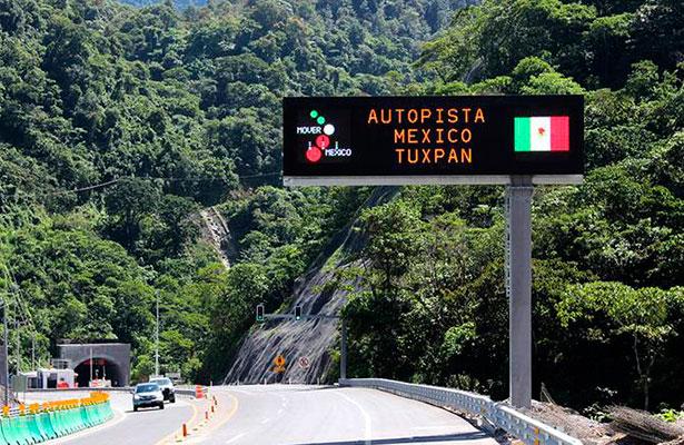 Ejecutan a tres hombres en Nopaltec; hallan sus cuerpos en la México-Tuxpan