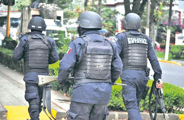 Eran jóvenes los 5 presuntos secuestradores abatidos en Nogales