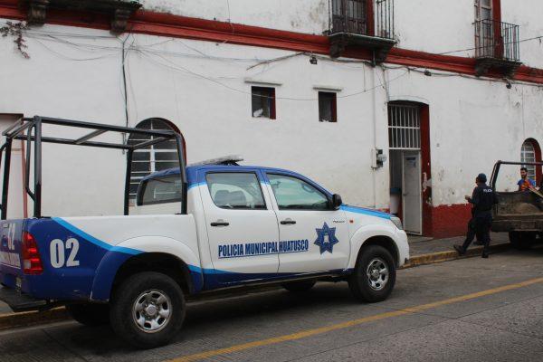 Secuestran a joven en Huatusco