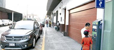 Parquímetros no son de beneficio para Córdoba
