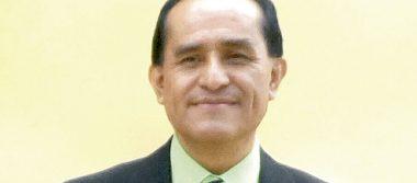 Muere el sacerdote Luis García