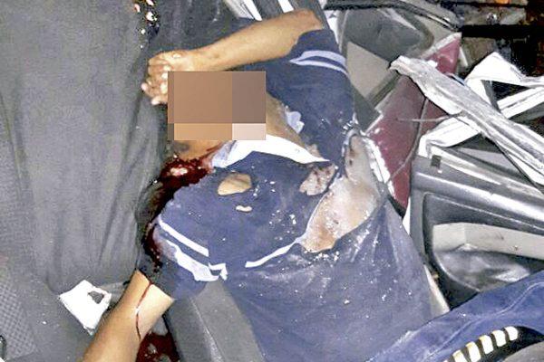 Identifican a los civiles muertos en balaceras
