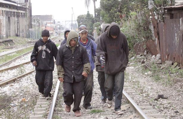 Viaje en tráileres, peligro mortal para migrantes: Las Patronas