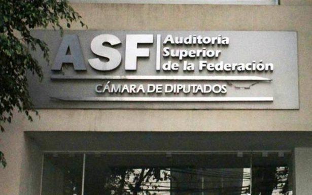 Señala ASF presunto desvío por más de $19 mil millones del gobierno de Veracruz, en 2016