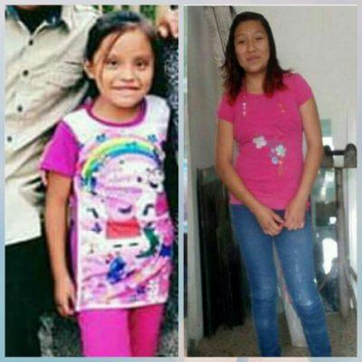Reportan desaparición de dos menores