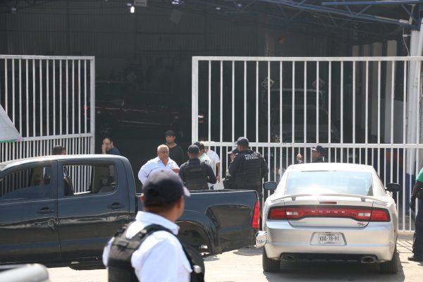 Detienen a Nicolás Cortés tras peliculesca persecución