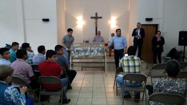 Cayó en Córdoba el premio mayor del sorteo Colecta Diezmo 2017