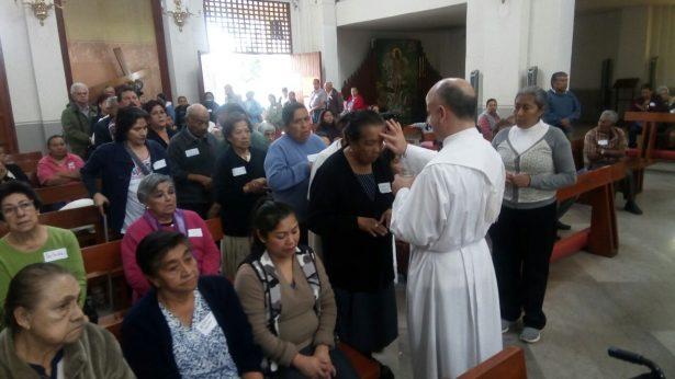 Obispo pide por los enfermos; necesario que saben de cuerpo y alma, dice