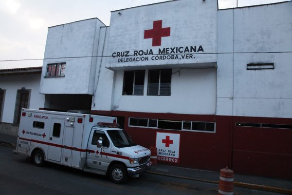 El 23 inicia colecta de Cruz Roja