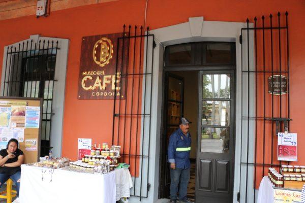 Defenderán museo del café; exregidor busca apropiarse de la marca