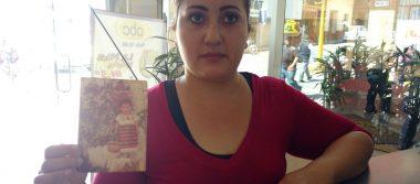Nació en Córdoba; busca a su madre legítima