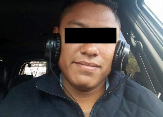 Asesinan en Cancún a Policía  Federal veracruzano