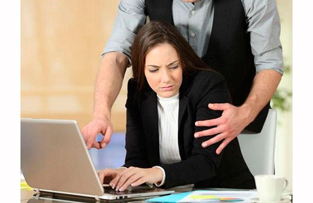 Acoso laboral y sexual, mal silencioso que afecta a mujeres