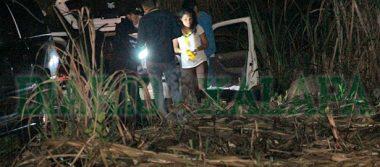 Avanza investigación de bolsas con restos humanos