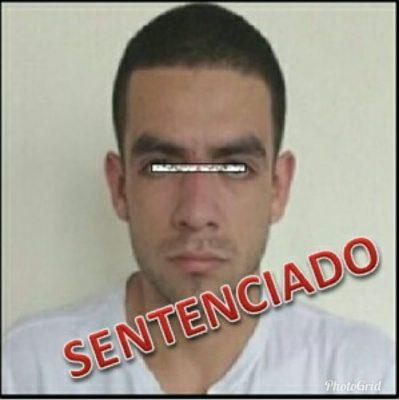 Sentencia a 26 años de prisión a asesino de Marcos Abdalá