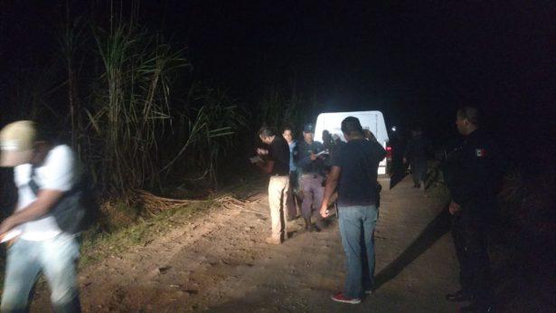 Otro feminicidio: Encuentran cuerpo de mujer entre cañaverales