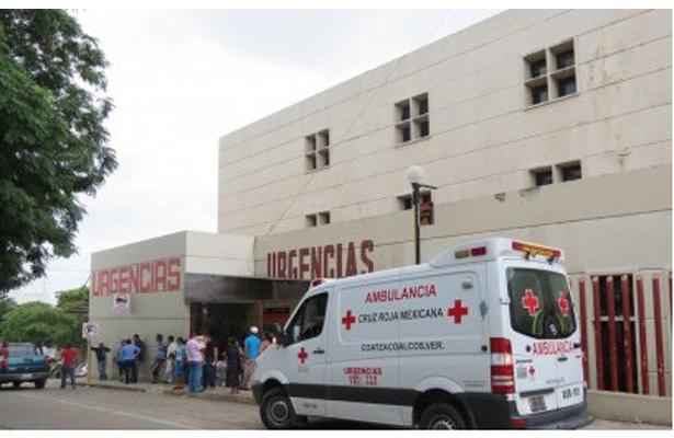Comando armado plagia a mujer a las puertas del Hospital Comunitario donde trabaja
