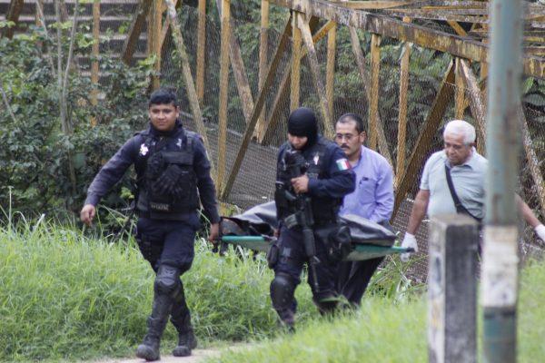 Un muerto, en enfrentamiento armado entre dos grupos de la delincuencia, en Córdoba
