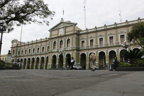 Aplicar la ley si hay daño patrimonial en Córdoba, pide regidor Gumán