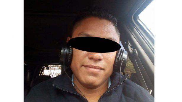 Llegó a Veracruz el cuerpo del policía ejecutado en Cancún; lo mataron de 6 tiros