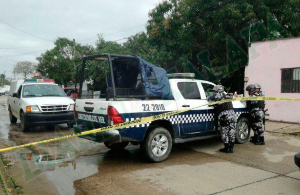 Grupo armado rafagueó a presentes en un velorio; 4 muertos y 2 heridos, el saldo