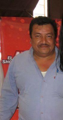 Matan en su casa al periodista Leobardo Vázquez Atzín