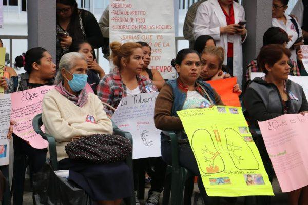 Detectan 18 casos nuevos de tuberculosis en Córdoba