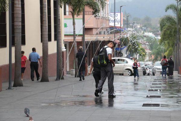 Temporada de estiaje en la zona de Córdoba será cada vez más drástica y prolongada