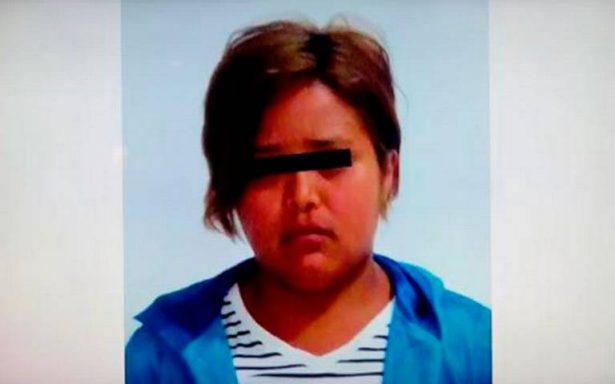"""FGE confirma detención de Brianda """"N"""", señalada de matar a madre para extraerle el bebé del vientre"""