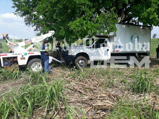 SSP localiza camioneta robada en asalto