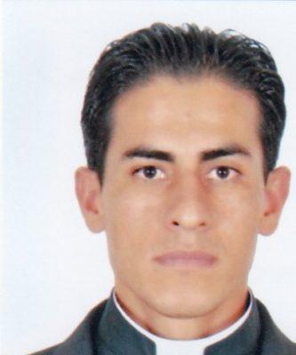 Otro sacerdote asesinado, en menos de tres días.