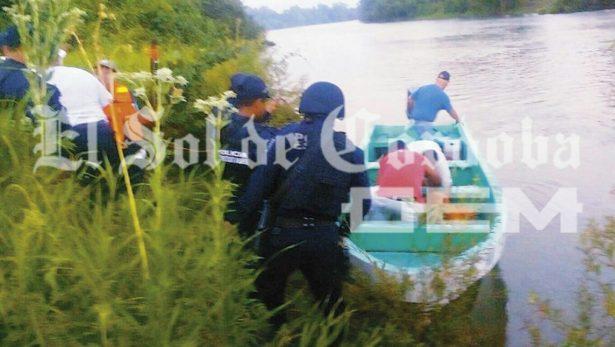 Torturan y ejecutan a mujer y tiran su cadáver al río Papaloapan